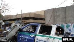 Россияне уже не раз подвергались нападениям в Ираке