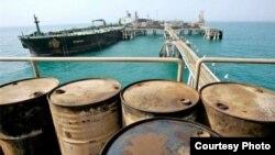 ნავთობის კონტრაბანდა ირანში