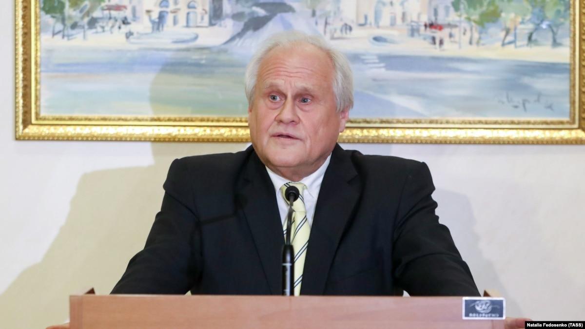 В Минске состоялась последняя перед саммитом «нормандской четверки» встреча ТКГ