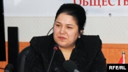 Ozoda Rahmon