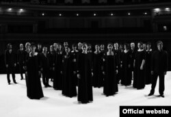Hover State Choir, Erevan