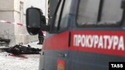 Станиславу Маркелову, убитому сегодня в Москве, было 34 года