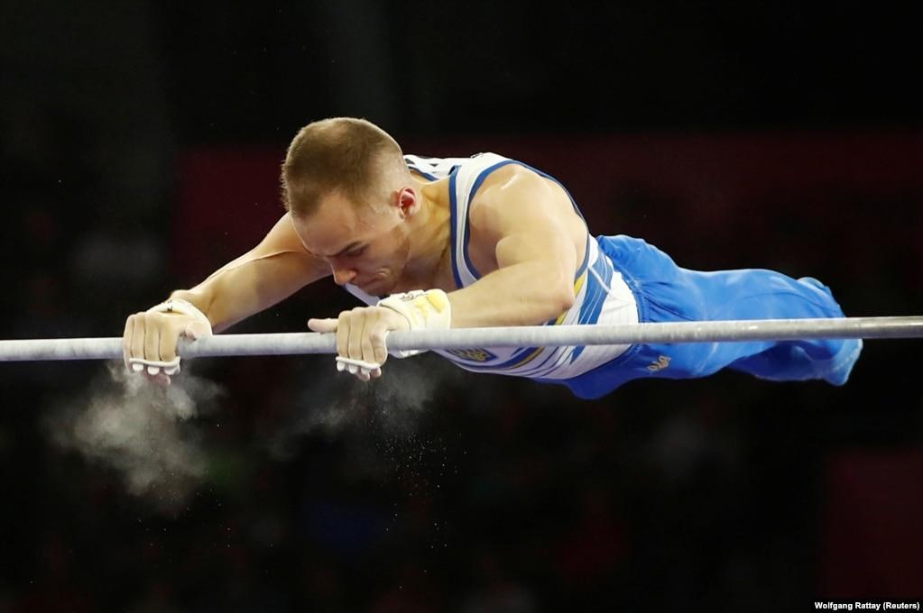 Олег Верняєв відновлювався після операцій, набирав форму і все одно вигравав