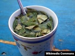 Чай из коки