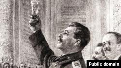 O'zbekistonda Stalin qatag'oni haqida deyarli gapirilmaydi