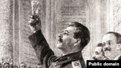 Ўзбекистонда Сталин қатағони ҳақида деярли гапирилмайди