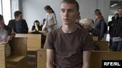 Арцём Дубскі, суд 7 ліпеня