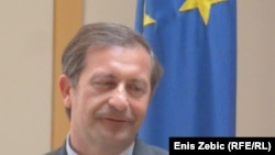 Karl Erjavec