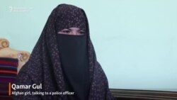 Afghan Girl Kills Taliban Militants After They Executed Both Her Parents