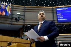 Orban optužuje EU za kolonijalizam