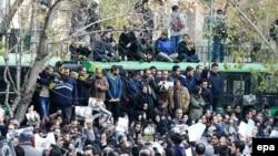 تاثیر درگذشت رفسنجانی بر روابط ایران با کشورهای عربی؛دیدگاه علیرضا نوری زاده