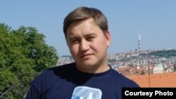Азамат Аттокуров.