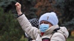 Proteste pe tema controversatelor inițiative legislative ale socialiștilor