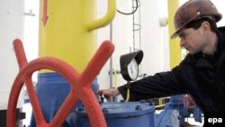 Украина вернула поставки газа, обещав возобновить переговоры