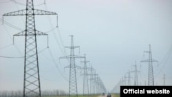 The Tajik province was previously dependent on Uzbekistan for energy