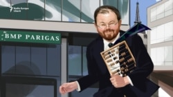 Pe șantierul Băncii Naționale - autorul reformei își dă demisia