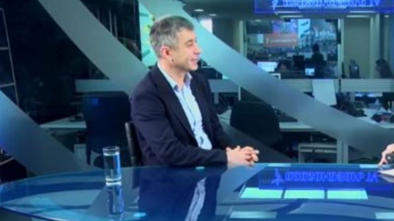 Экс-пресс-секретарь МИД Армении возглавит пресс-службу премьера