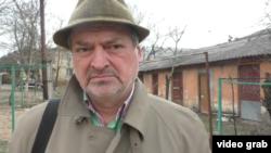 Бекир Мамутов