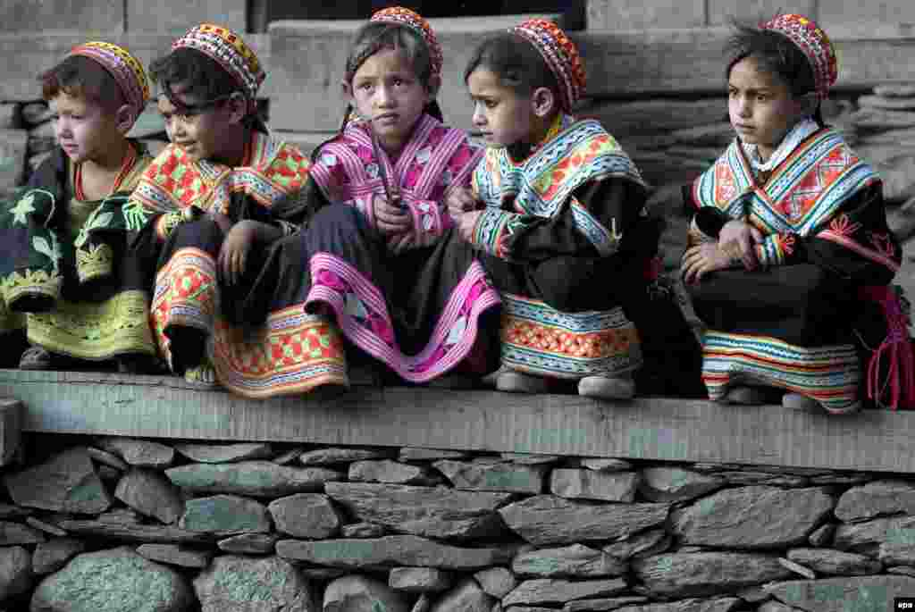 """The man behind the petition to recognize the Kalash fought legal battles and lobbied for years trying see his dream realized.  """"The news spread throughout the Kalash villages like wildfire,"""" 32-year-old Wazir Zada says of hearing that the initiative had succeeded. """"People are very happy. Even our Muslim neighbors are very happy. They said 'our brothers have gotten their identity.'"""" Zada says the """"historic"""" decision will give the Kalash the same rights and protections enjoyed by other ethnic and religious minorities, including reserved seats in the provincial assembly and the recognition of Kalash as an official language in Pakistan."""