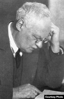 Владимир Гордлевский