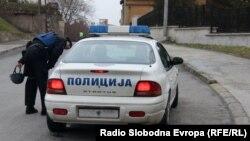 Повик полицијата да ги лоцира сторителите на инцидентите