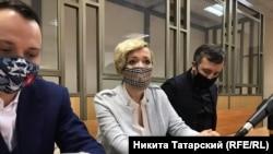 Анастасия Шевченко ортодо