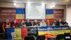 Conferința de presă de la Chișinău, 10.02.2020