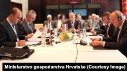 Sa sastanka ministara