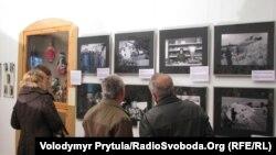 Выставка об истории чехов в Крыму. Украина. Иллюстративное фото.