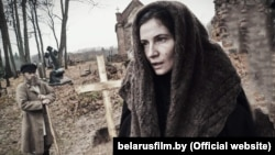 Кадр з фільму «Купала»
