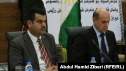 جانب من مناقشات قانون تعويض المتضررين من جرائم النظام السابق