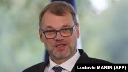 Прем'єр-міністр Фінляндії Юха Сіпіля, який запровадив сувору бюджетну економію, найімовірніше, втратить владу
