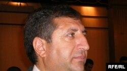 Nazirlər Kabinetinin şöbə müdiri Qurban Sadıqov, 31 oktyabr 2007