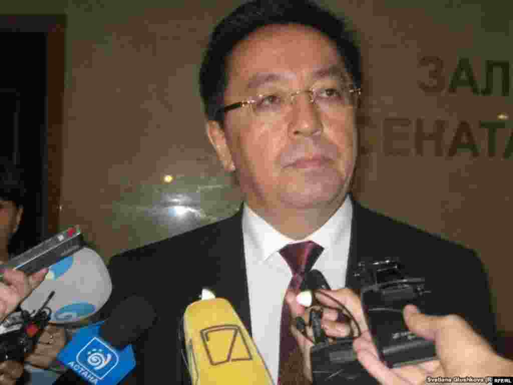 Казахстан. 26 – 30 сентября 2011 года #2