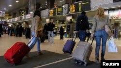 Большинству российских туристов в ближайшем будущем по-прежнему придется оформлять визу для въезда в страны ЕС