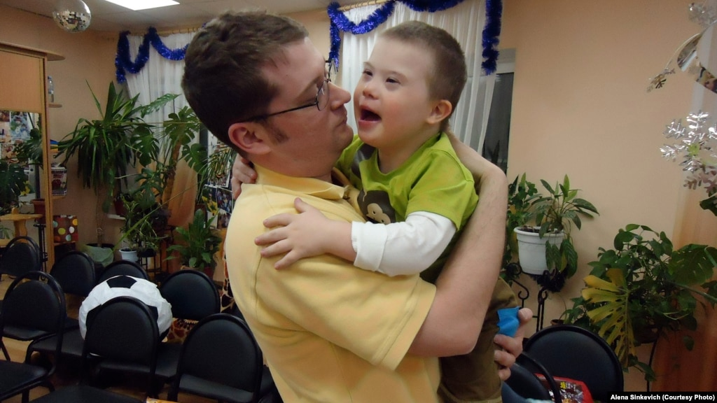 Russian Children For Adoption Two Years After Russian Ban