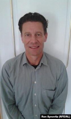 Harald Weilnboeck