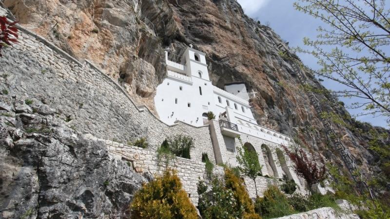 Čije su crkve i manastiri u Crnoj Gori?