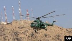 Aleksandar Radić: Priča o remontu ruskih helikoptera je fraza za jednokratnu upotrebu koje čujemo od političara (na fotografiji: ruski helikopter tipa Mi-17)