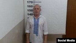 Михайло Батрак