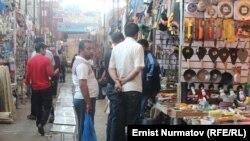 Оштун Кара-Суу базары