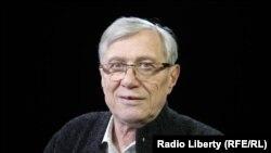 Валерий Хомяков, муж пострадавшей Ларисы Соломатиной