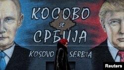 Mogući scenario je da Kremlj, zarad američkog prihvatanja aneksije Krima, prizna Kosovo