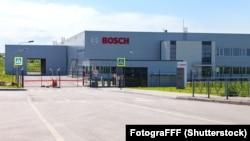 Завод Bosch у расейскай Самары. Фота ©Shutterstock