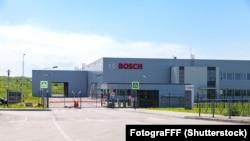 Завод Bosch у Самары