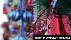 Із 14 грудня до 12 січня святкування триватимуть в районі Софійської площі, до 19 січня – на Контрактовій