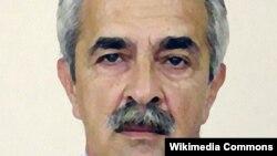 Azad Əliyev
