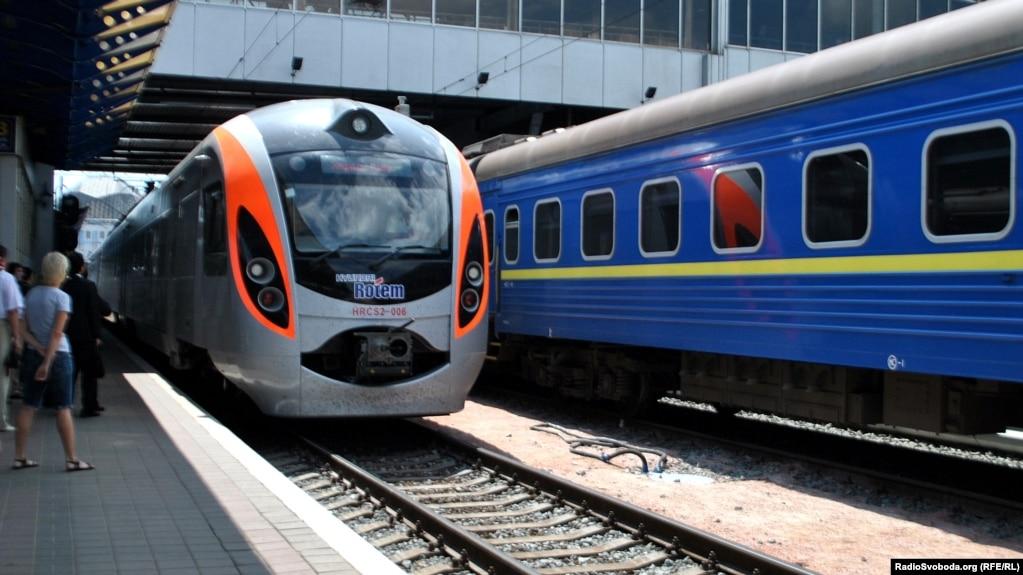 Укрзалізниця планує до 20 травня підвищити ціни на квитки