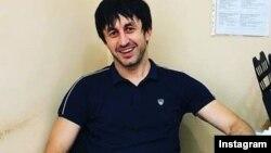 Депутат Ардонского районного собрания представителей Василий Гогичашвили, Северная Осетия