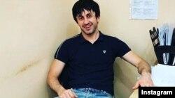 Василий Гогичашвили, архивное фото